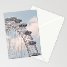 wheely small plane... Stationery Cards