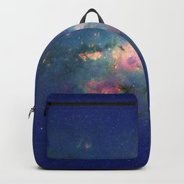 Stars Gather in 'Downtown' Milky Way Backpack