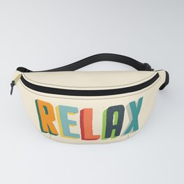 Relax Fanny Pack