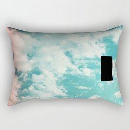 TRUMAN SHOW Rectangular Pillow