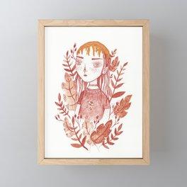 Oh, Honey... Framed Mini Art Print