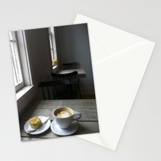 CAFE Stationery Cards