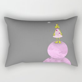 Please kiss me... Rectangular Pillow