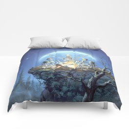 More Tales to Give You Goosebumps Comforters
