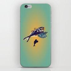 Ocean Fish iPhone & iPod Skin