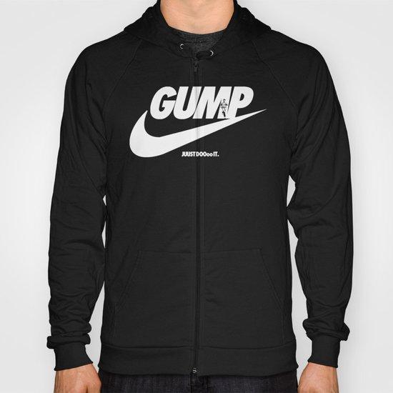 Gump- JustDoIt Hoody