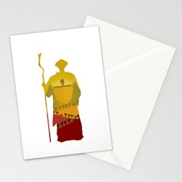 Prince of Liberation Stationery Cards