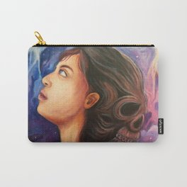 Dead in your head Carry-All Pouch