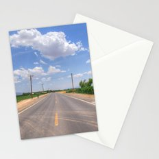 Lonesome Road Stationery Cards