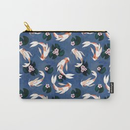Japanese carps Carry-All Pouch