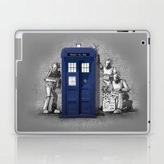 BankCy Laptop & iPad Skin