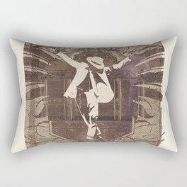 popking Rectangular Pillow