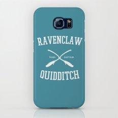 Hogwarts Quidditch Team: Ravenclaw Galaxy S7 Slim Case