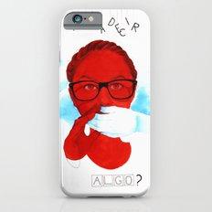 Ibas a decir algo? Slim Case iPhone 6s