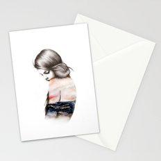 Interlude // Illustration Stationery Cards