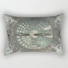 Universe XII Rectangular Pillow