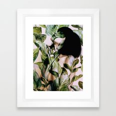 In Bloom I Framed Art Print
