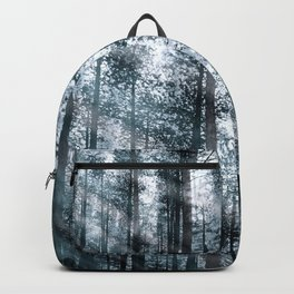I Talk to the Trees... Backpack