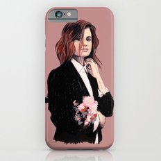 Christine and the Queens iPhone 6 Slim Case