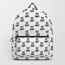 Being normal is boring Backpack