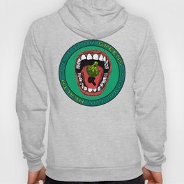 Eat Your Greens! Hoody