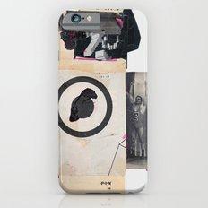 KAFEFAKE iPhone 6s Slim Case