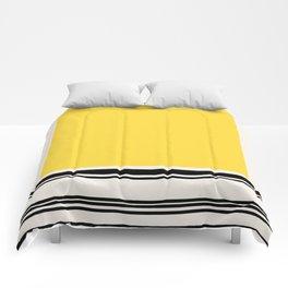 Code Yellow Comforters