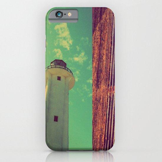 lighthouse iPhone & iPod Case