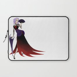 The Witch of the Waste Laptop Sleeve
