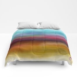 C for Colorful Comforters