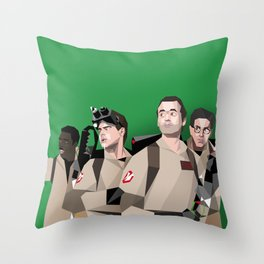 You Called Throw Pillow