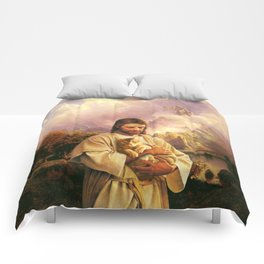 The Cat of Christ Comforters