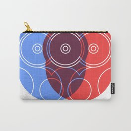 Wize Carry-All Pouch