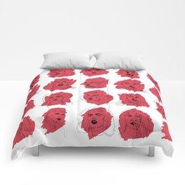 SCREAM QUEENS Comforters