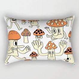 Fun Guys Rectangular Pillow