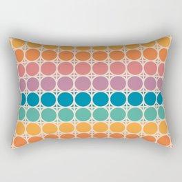 Boca Connections Rectangular Pillow
