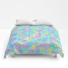 Colorful Time Comforters