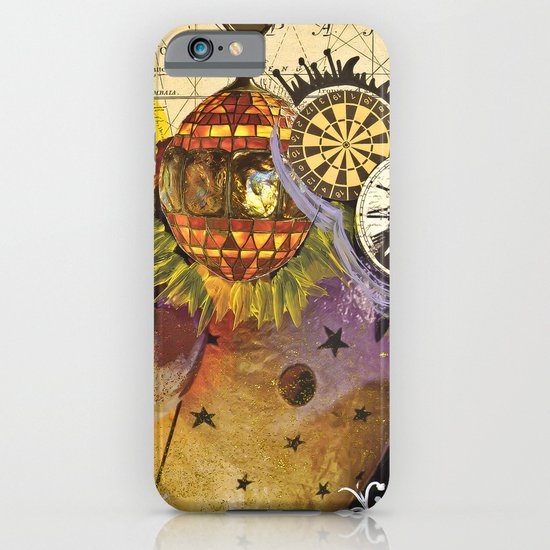 Within A Dream iPhone & iPod Case