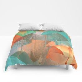Glitch 5 Comforters