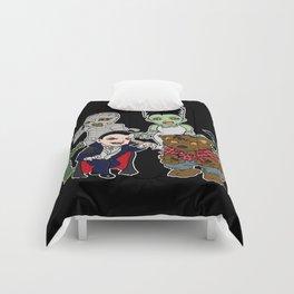 Universal Monsters Comforters