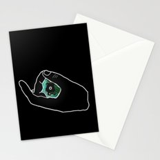 iLAX Stationery Cards