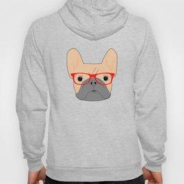 Fawn Bulldog Hoody