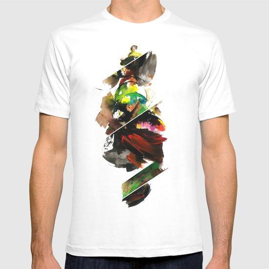 color study 1 T-shirt