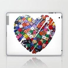 XOX Laptop & iPad Skin