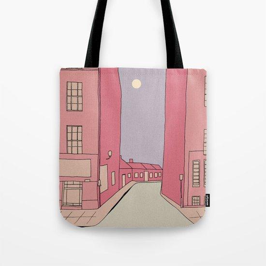 Arte N° 10 Tote Bag