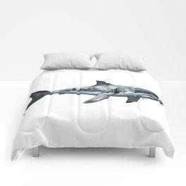 Great White (c) Comforters