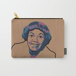 Gwendolyn Brooks Carry-All Pouch
