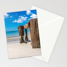 Gnawed Stationery Cards
