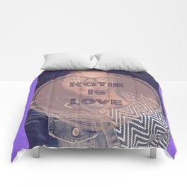 Love Kate Comforters