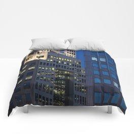 Twilight shining. Comforters